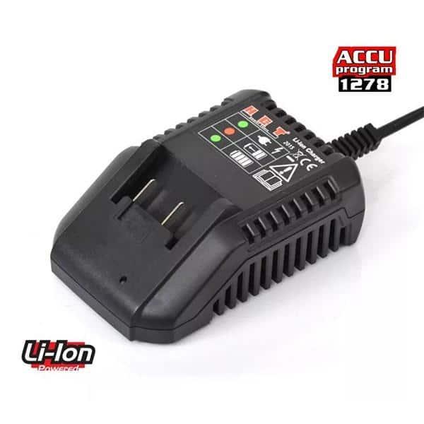 Carregador Bateria HCT 001277CH - 1278