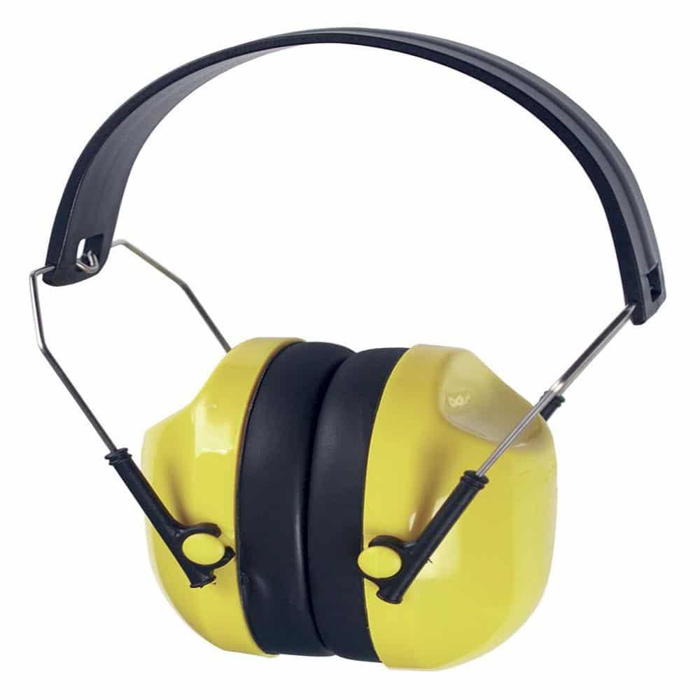 Proteção Auricular - Norma CE EN 352-1