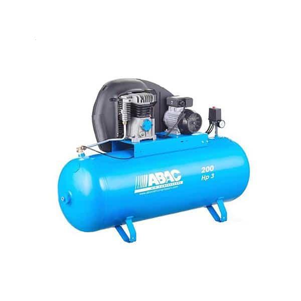Compressor ABAC A29B FT3 - 200 Litros