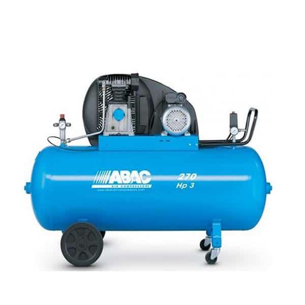 Compressor ABAC Trifásico - 270L/3Hp