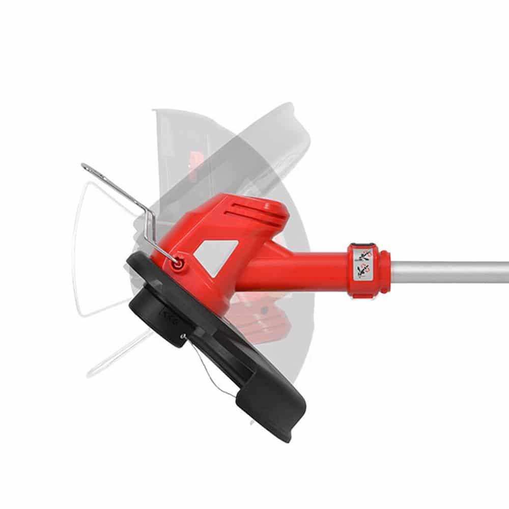 Aparador Relva a Bateria HCT 1040 - 40 V