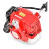 Aparador de Relva Gasolina HCT 126 1HP
