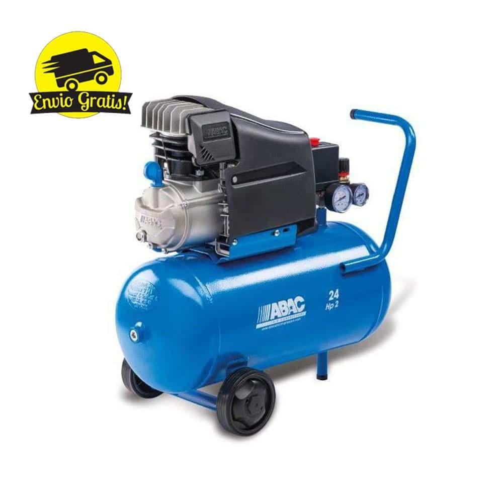 Compressor ABAC L20 - 24L