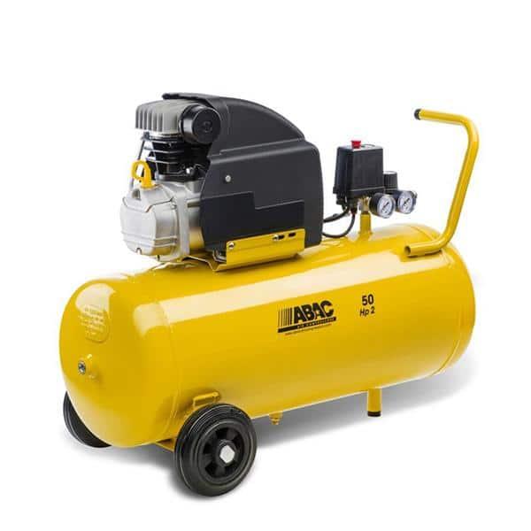 Compressor ABAC Montecarlo PR50L 2HP