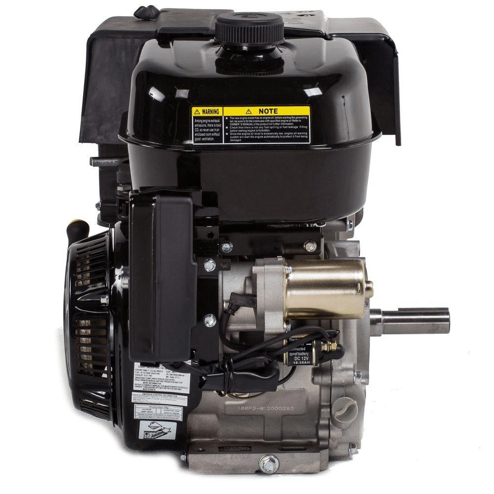 MOTOR DUCAR Gasolina 4T OHV