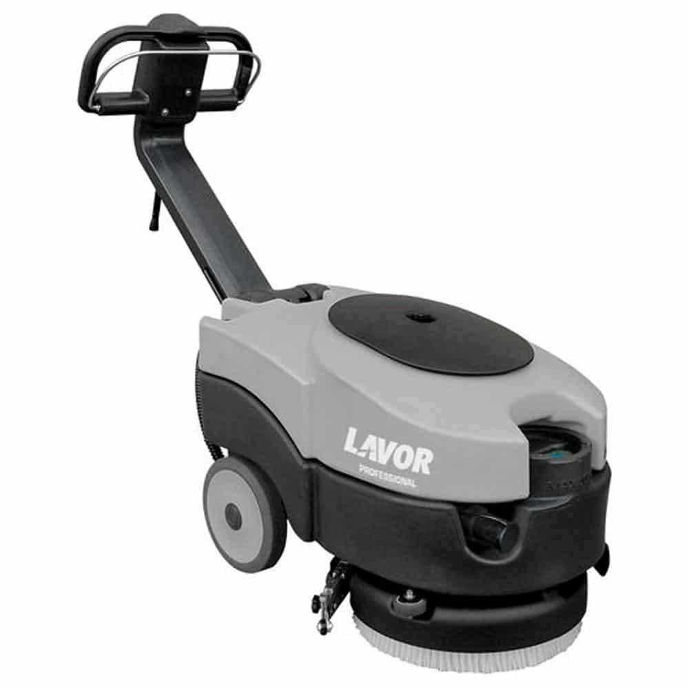 Lavadora Lavor Quick 36