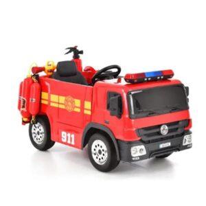 Camião de Bombeiros de Brincar HCT51818