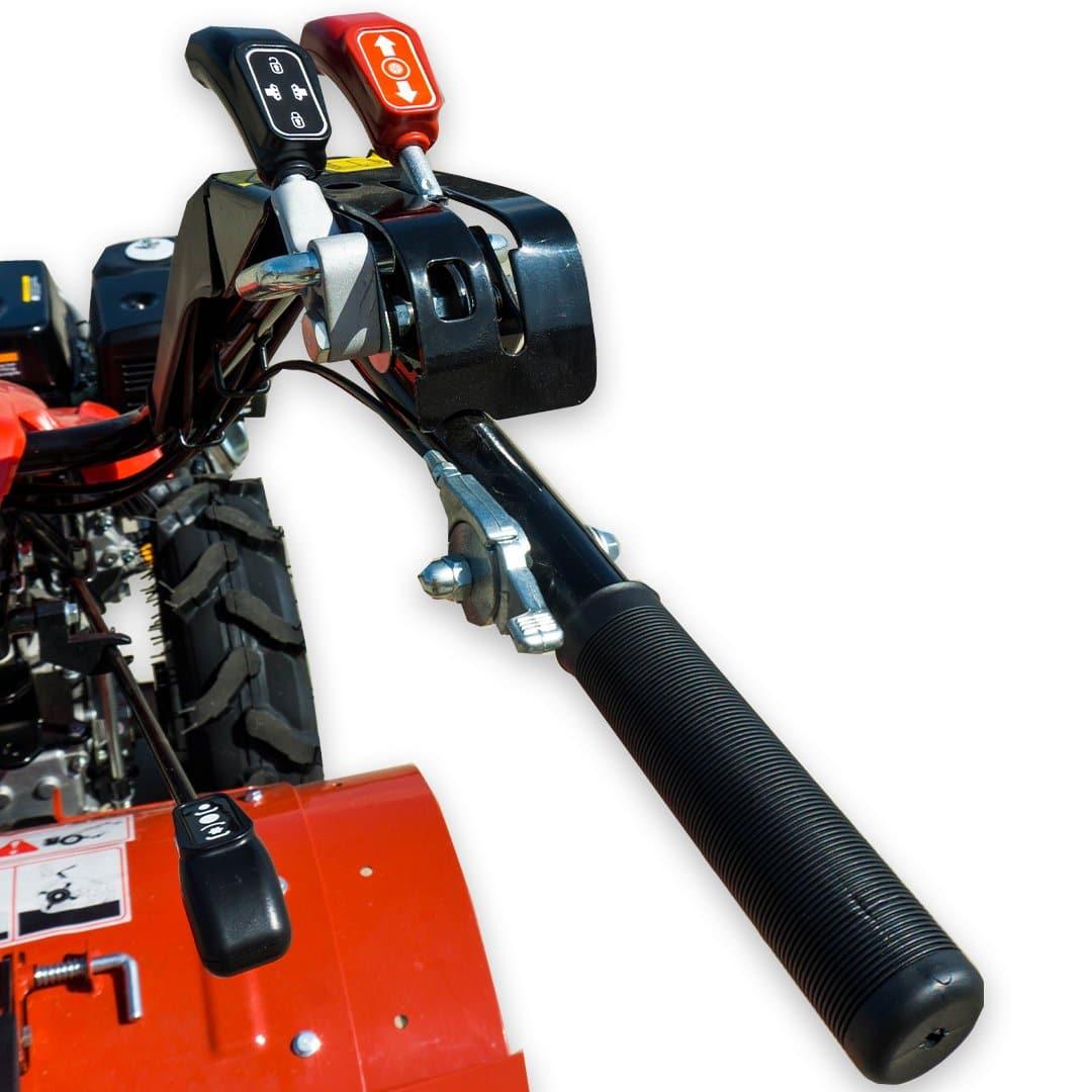 Motocultivador 15HP