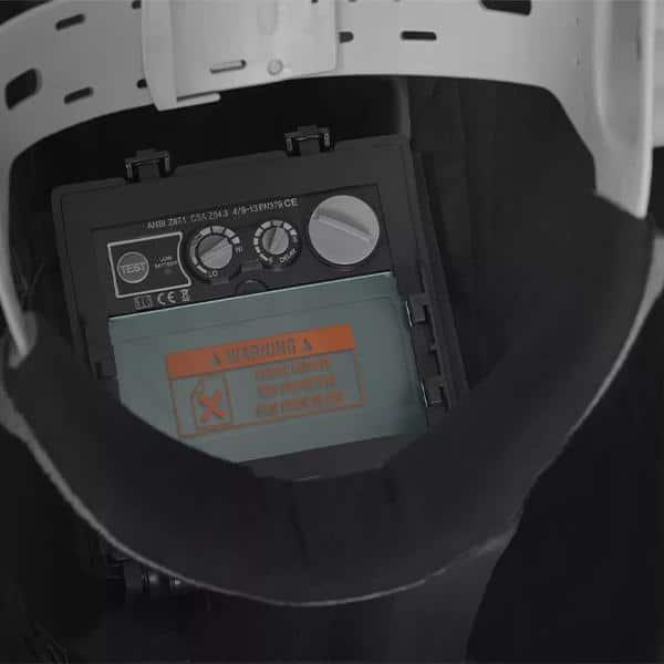 Máscara de Soldar NOIR HCT900255