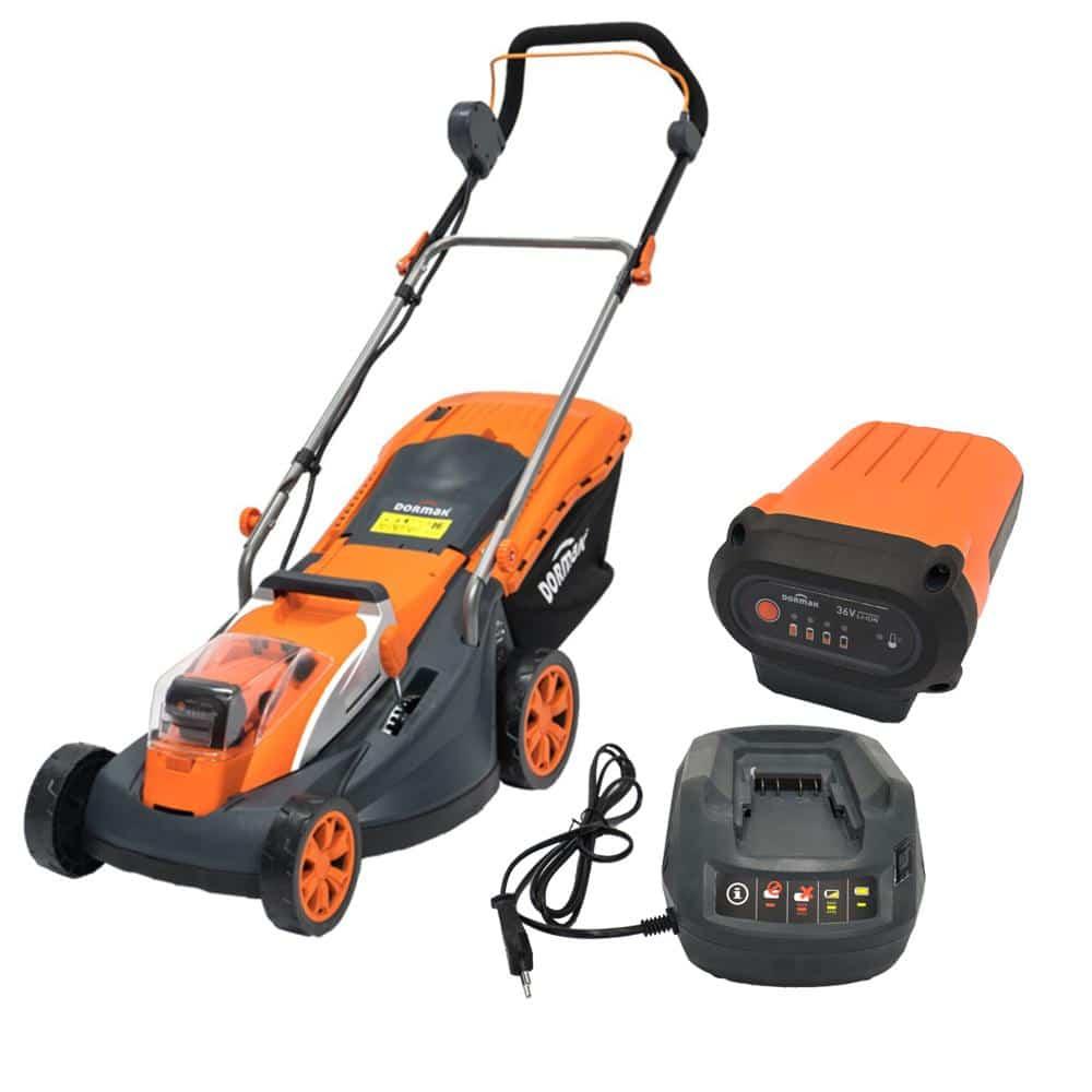 Corta-Relva DORMAK CR25LI + Bateria + Carregador