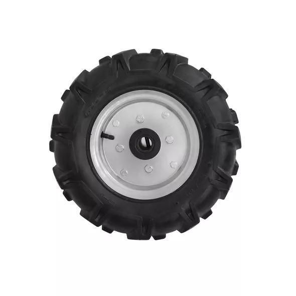 """Rodas auxiliares de 8 """"(2 peças) p/ HCT 785.790.790 BS e 795"""