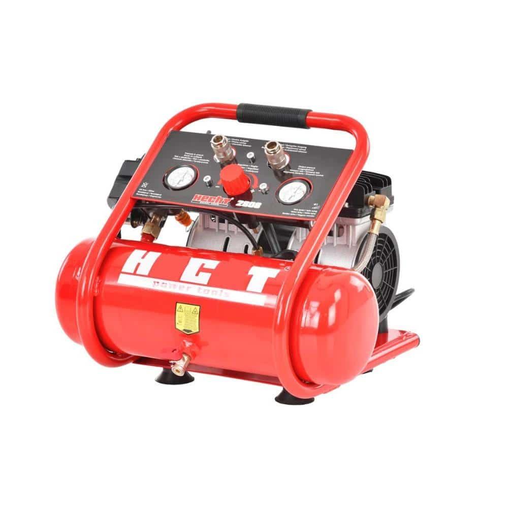 Compressor Silencioso HCT 2808