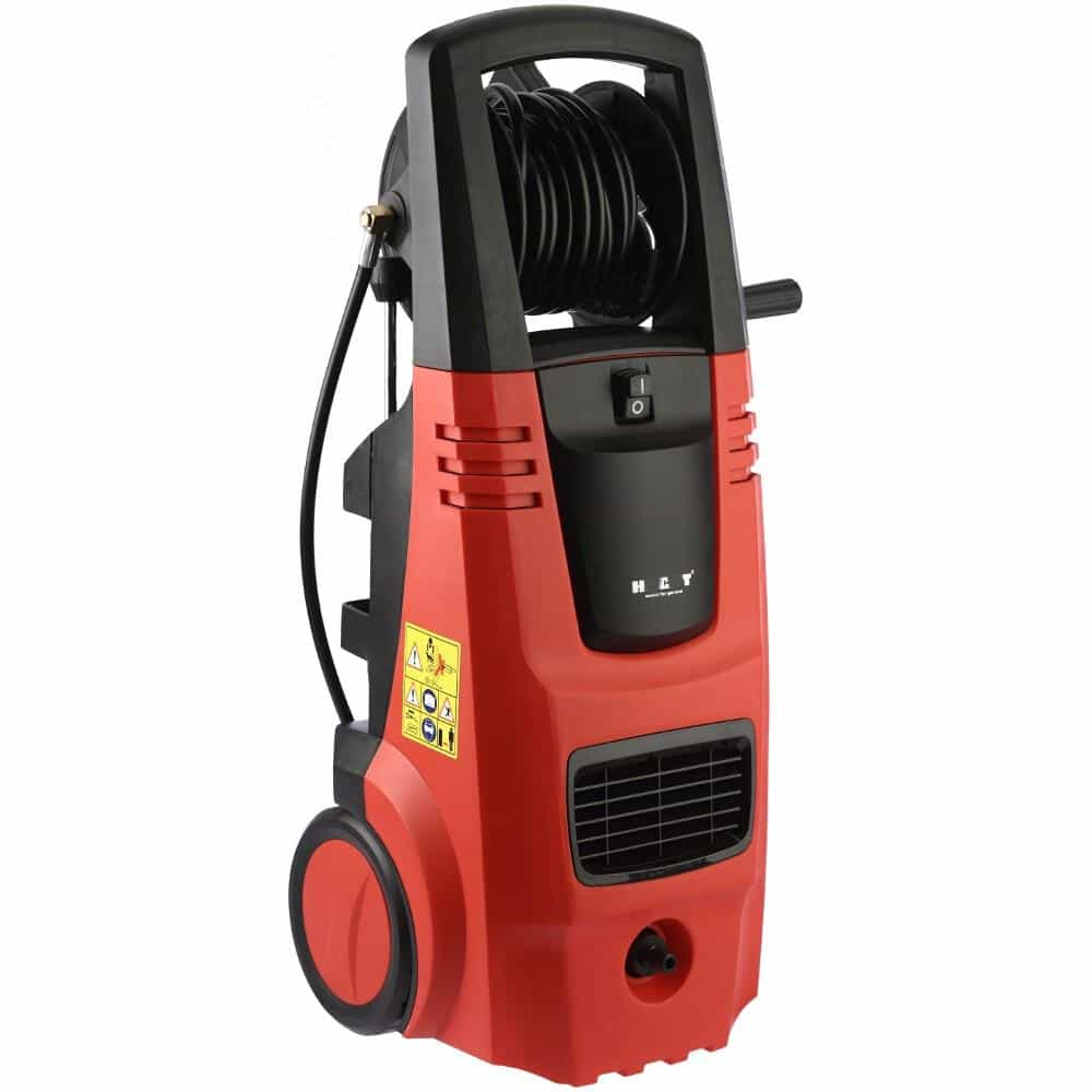 Lavadora Alta Pressão HCT326 200BAR