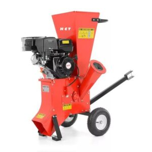 Biotriturador gasolina 13hp HCT6421