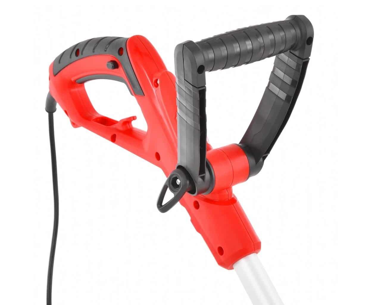 Escova Elétrica para Pavimentos HCT 444