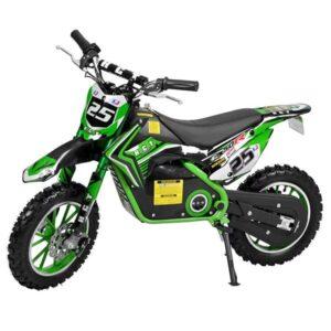 Mota Mini Cross ACCU Verde HCT 54501