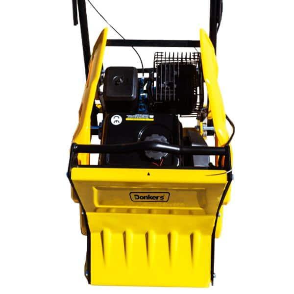 Placa Compactadora DONKERS Turbo21 6.5HP