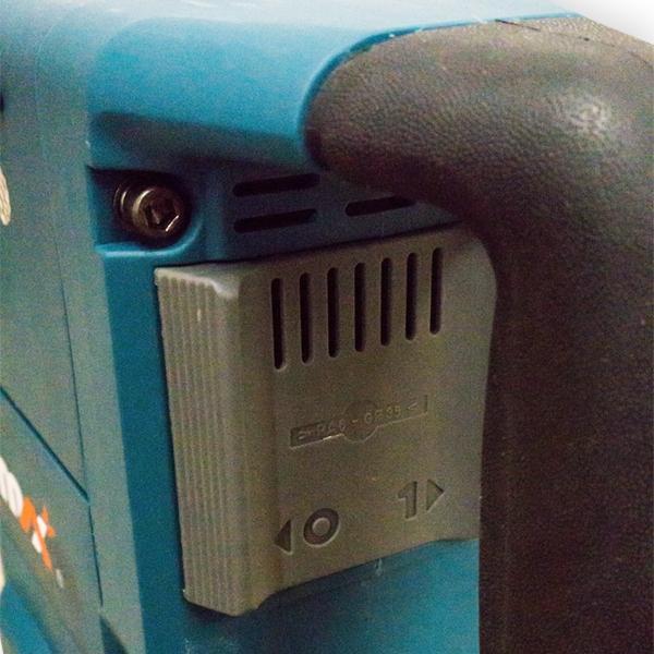 Martelo Demolidor MAXPRO401 1500W
