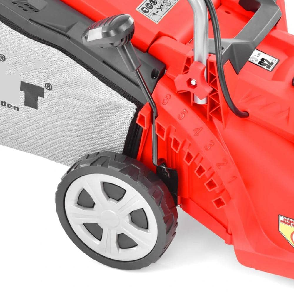 Corta Relva a Bateria HCT LM5034