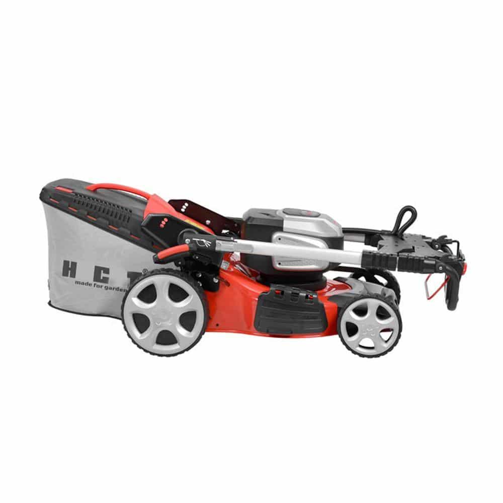 Corta-Relva a Bateria HCT LM5468 82V5Ah - 5IN1
