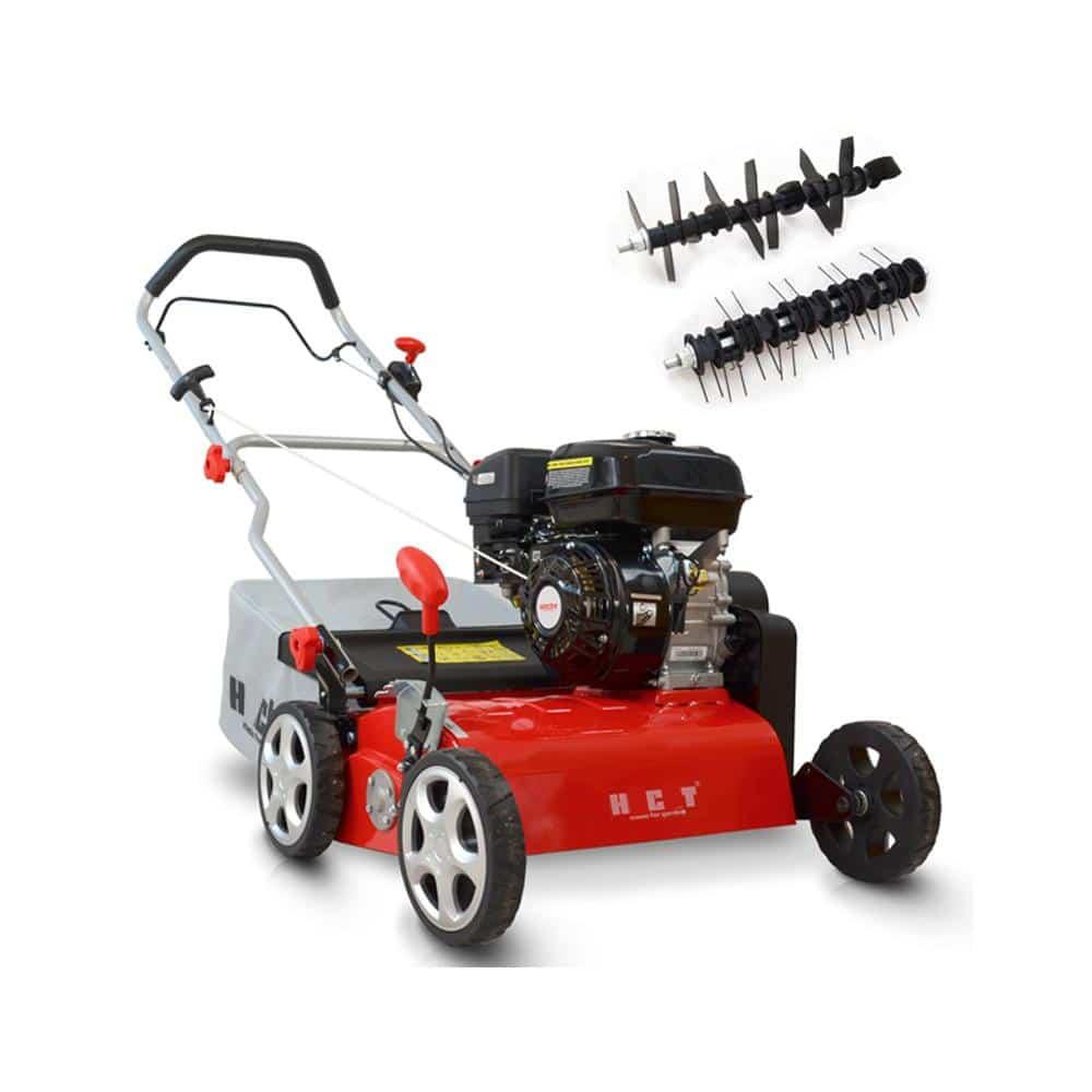 Escarificador a gasolina 2EM1 HCT 5644 Profissional
