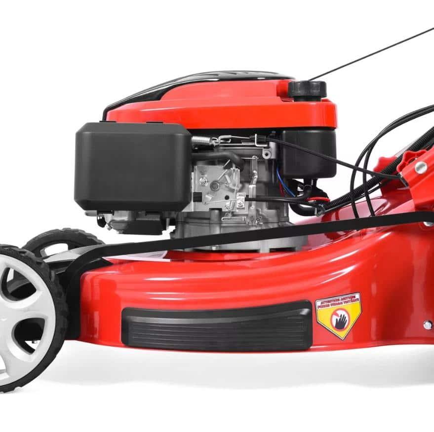 Corta-Relva Gasolina 56cm 196cc HCT 5564 SX 5in1