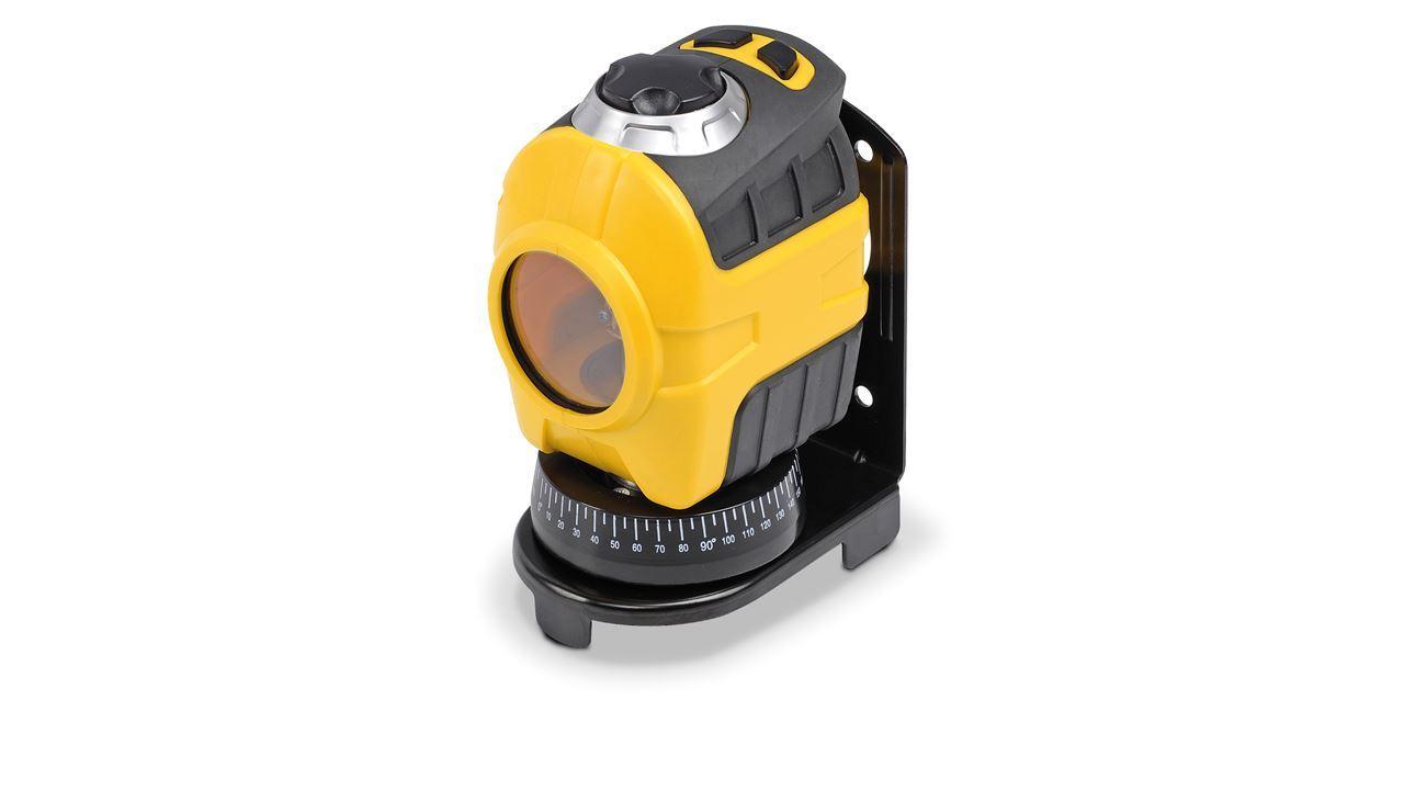 Nível Laser Automático PX720 PRO c/ Tripé Ajustável