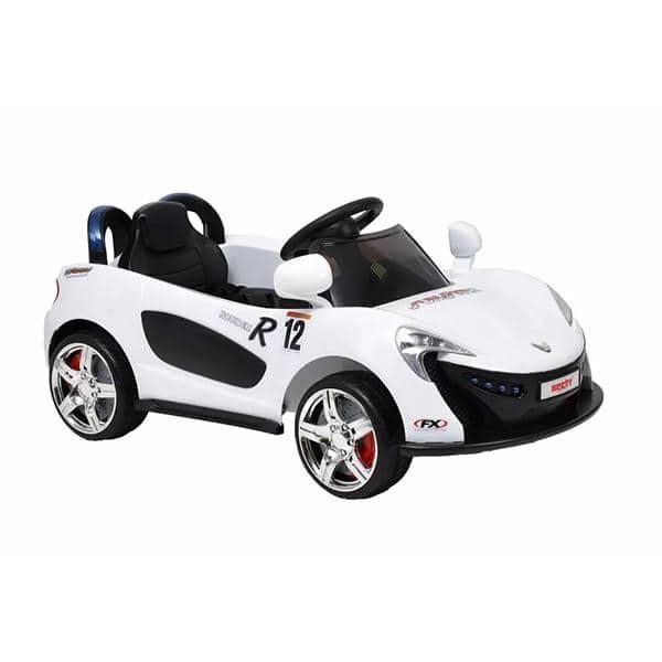 Carro de Brincar HCT-51117 - Vermelho