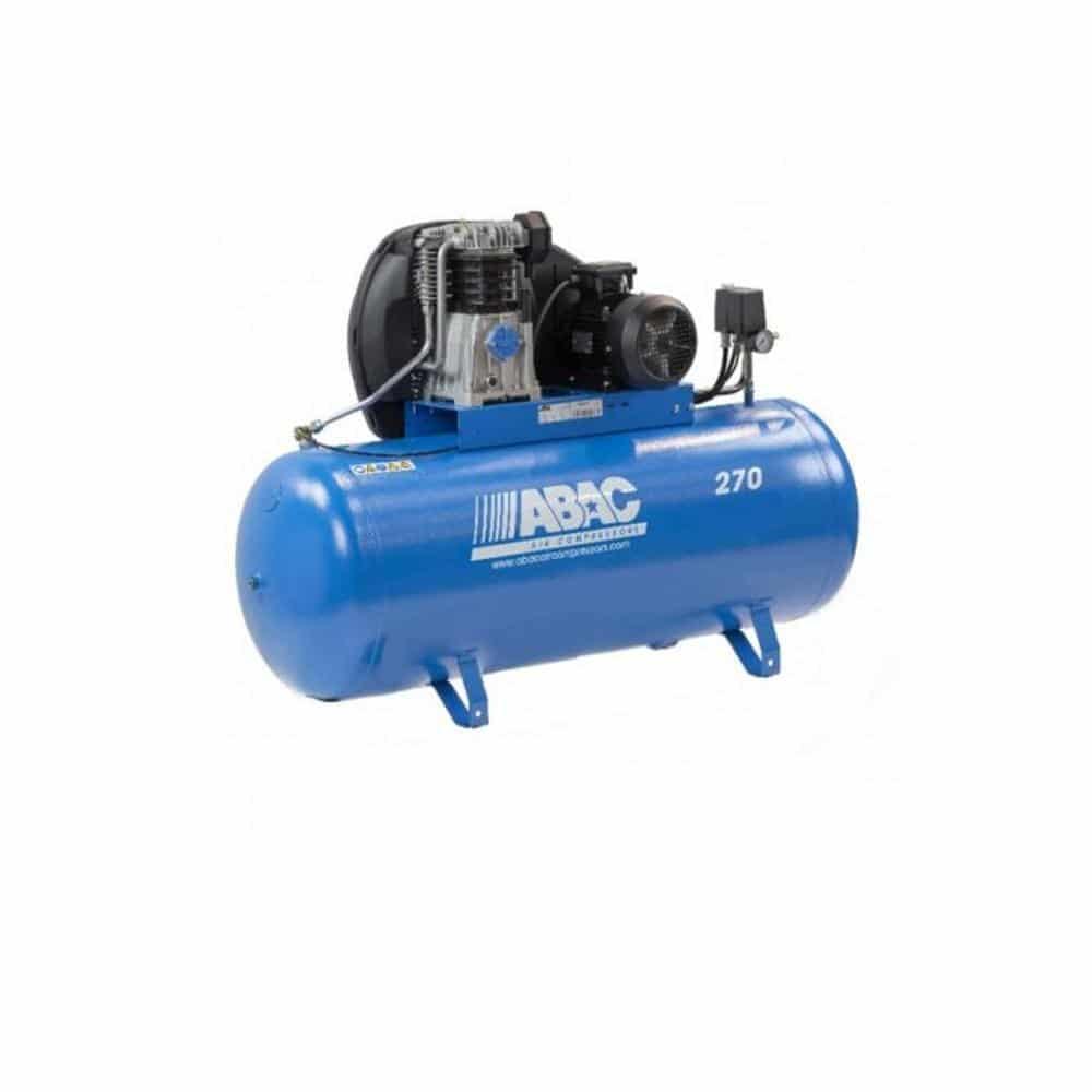 Compressor ABAC A49B PRO - 270L 3Hp