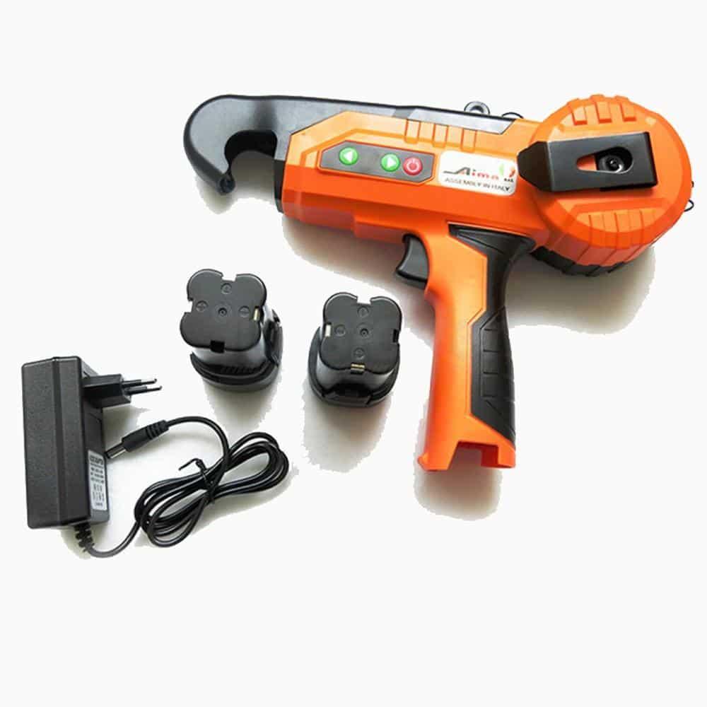 Máquina Atadeira FOX 25 - AIMA