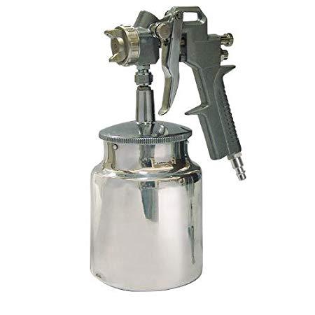 Pistola de Pintar Spray ABAC - 1L