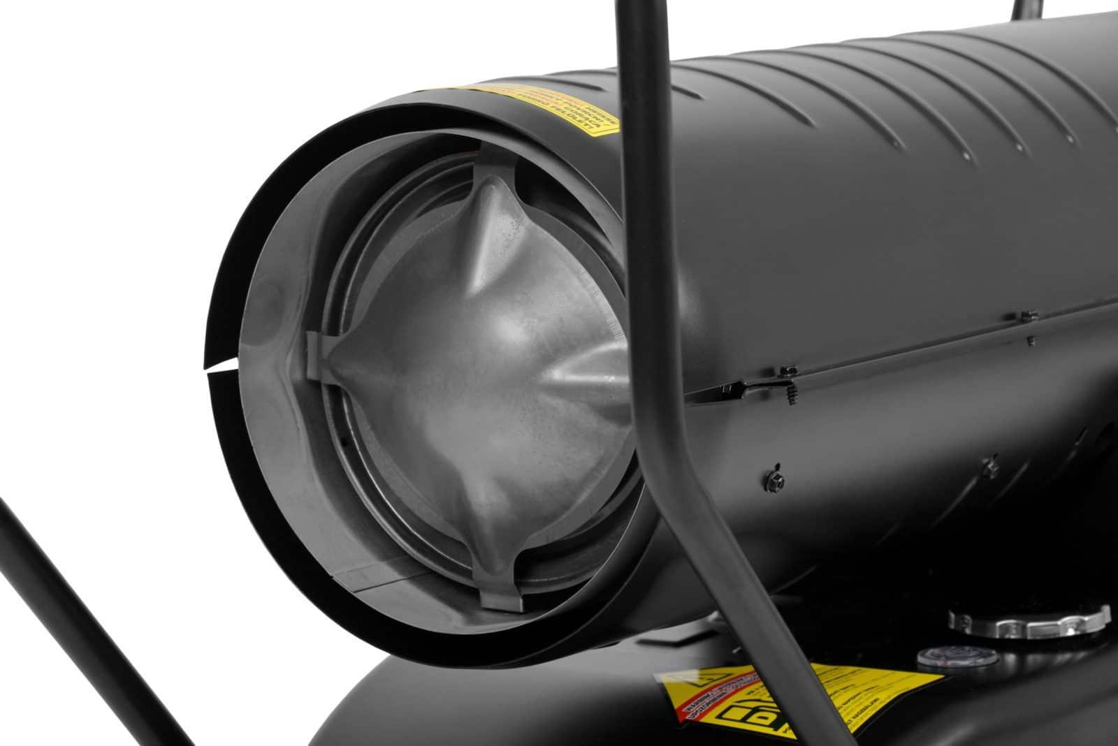 Aquecedor a Diesel HCT AH3038SPC