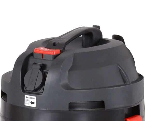 Aspirador Industrial Seco / Húmido HCT VC8314z