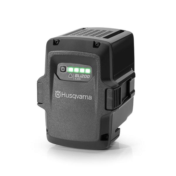 Bateria Husqvarna BLi200