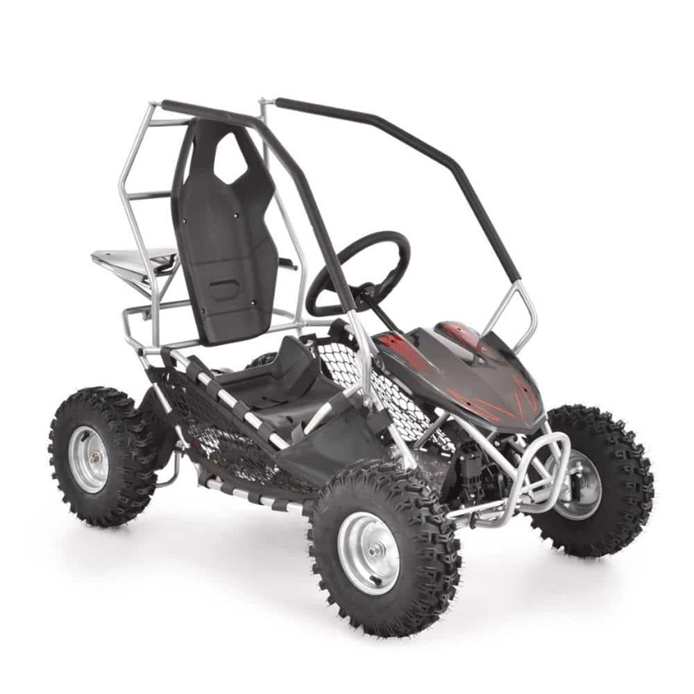 Mini Buggy HCT 54899 - Cinzento