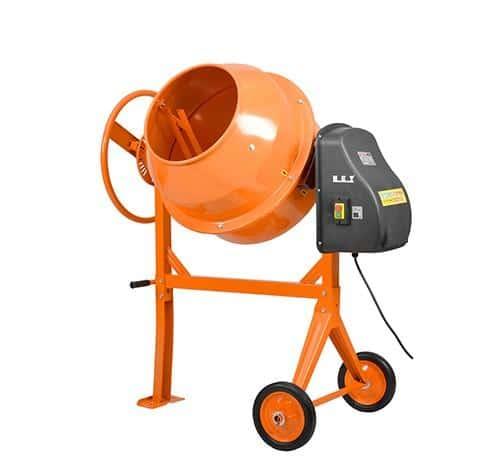 Betoneira 120  litros HCT CM2117