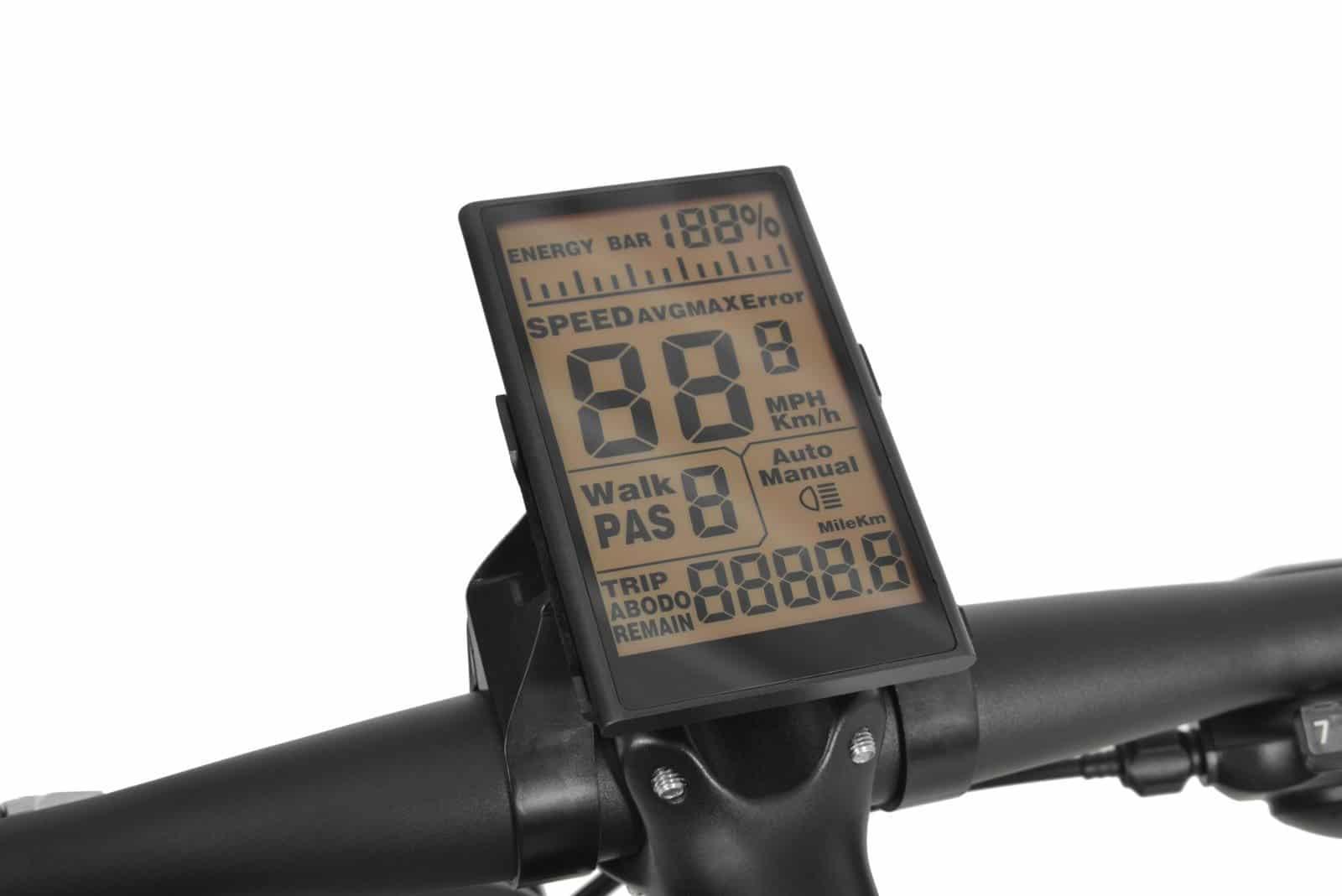Bicicleta Eletrica GRIMIS