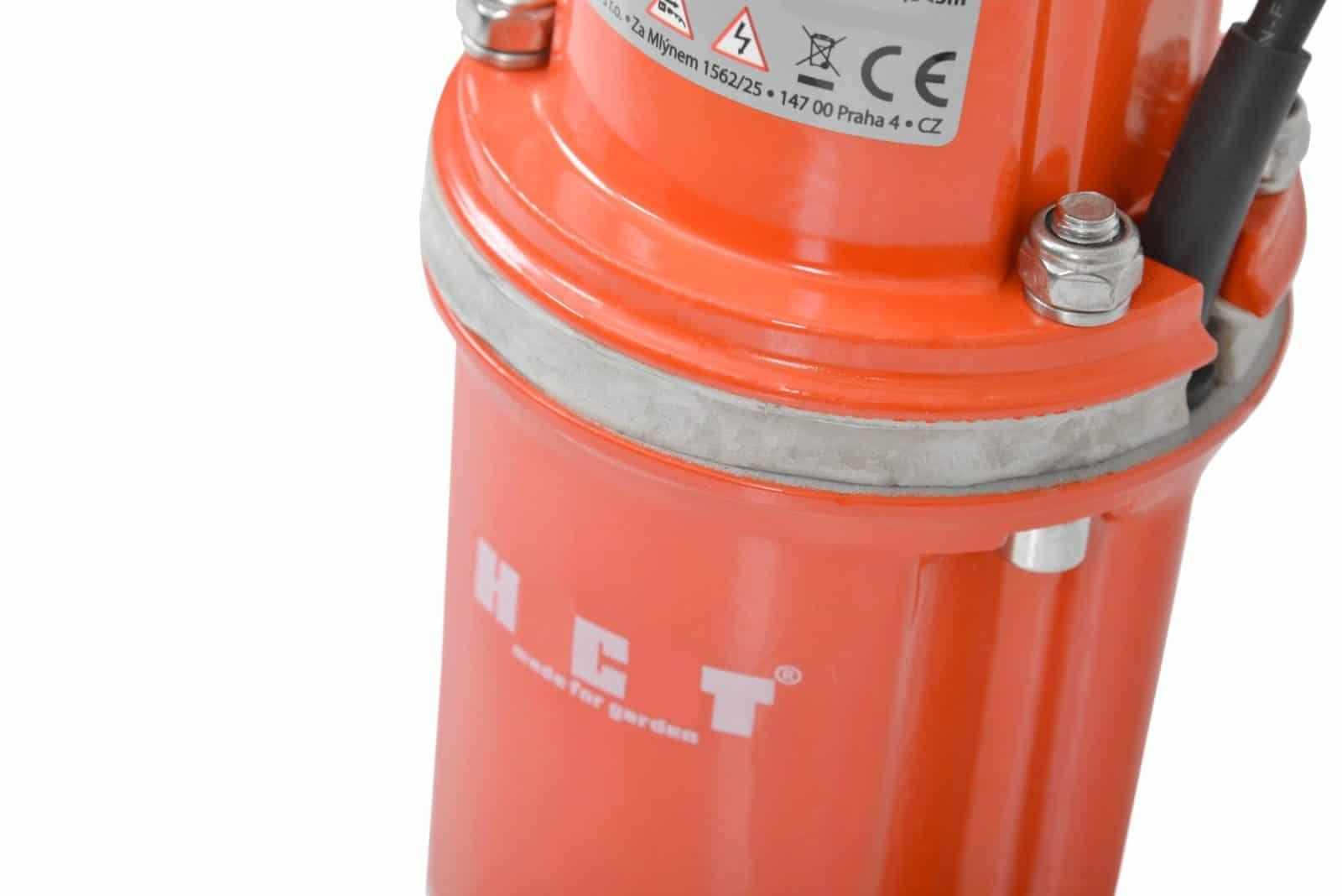 Bomba de água submersível HCT WP3602