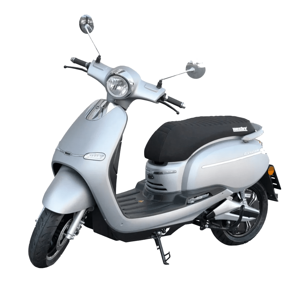 Scooter Elétrica 3000 W - CITIS