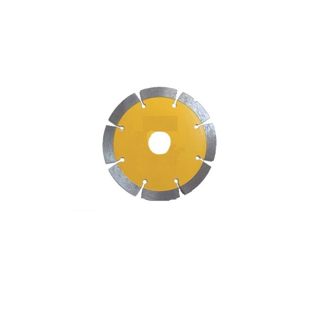 Disco de Diamante Segmentado Combi. MacFer