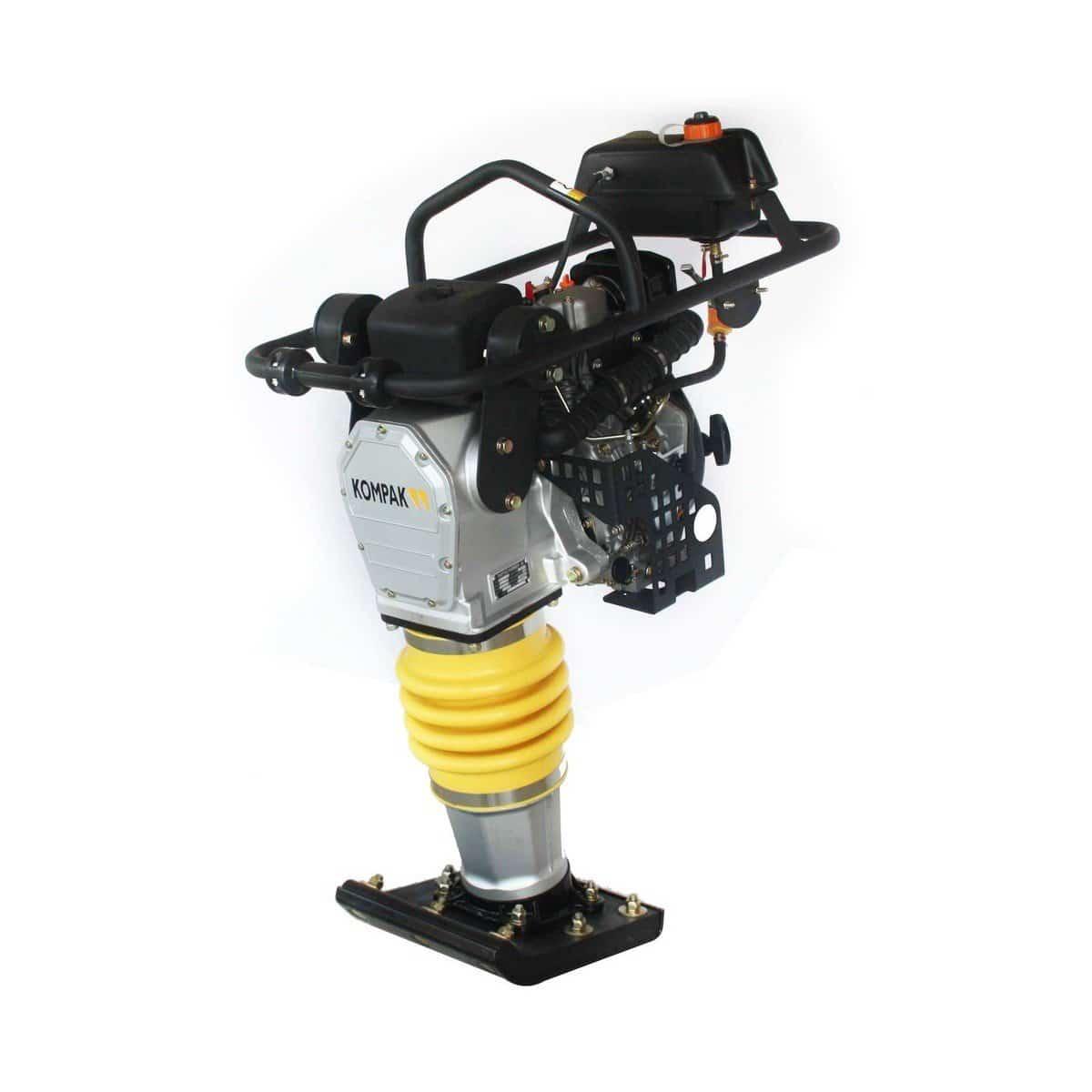 Saltitão compactador LONCIN Kompak CT73PL