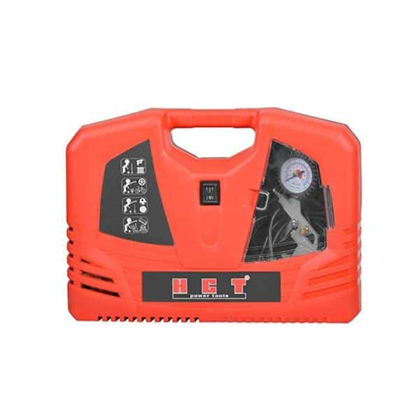 Compressor com acessórios  8bar HCT AR2885