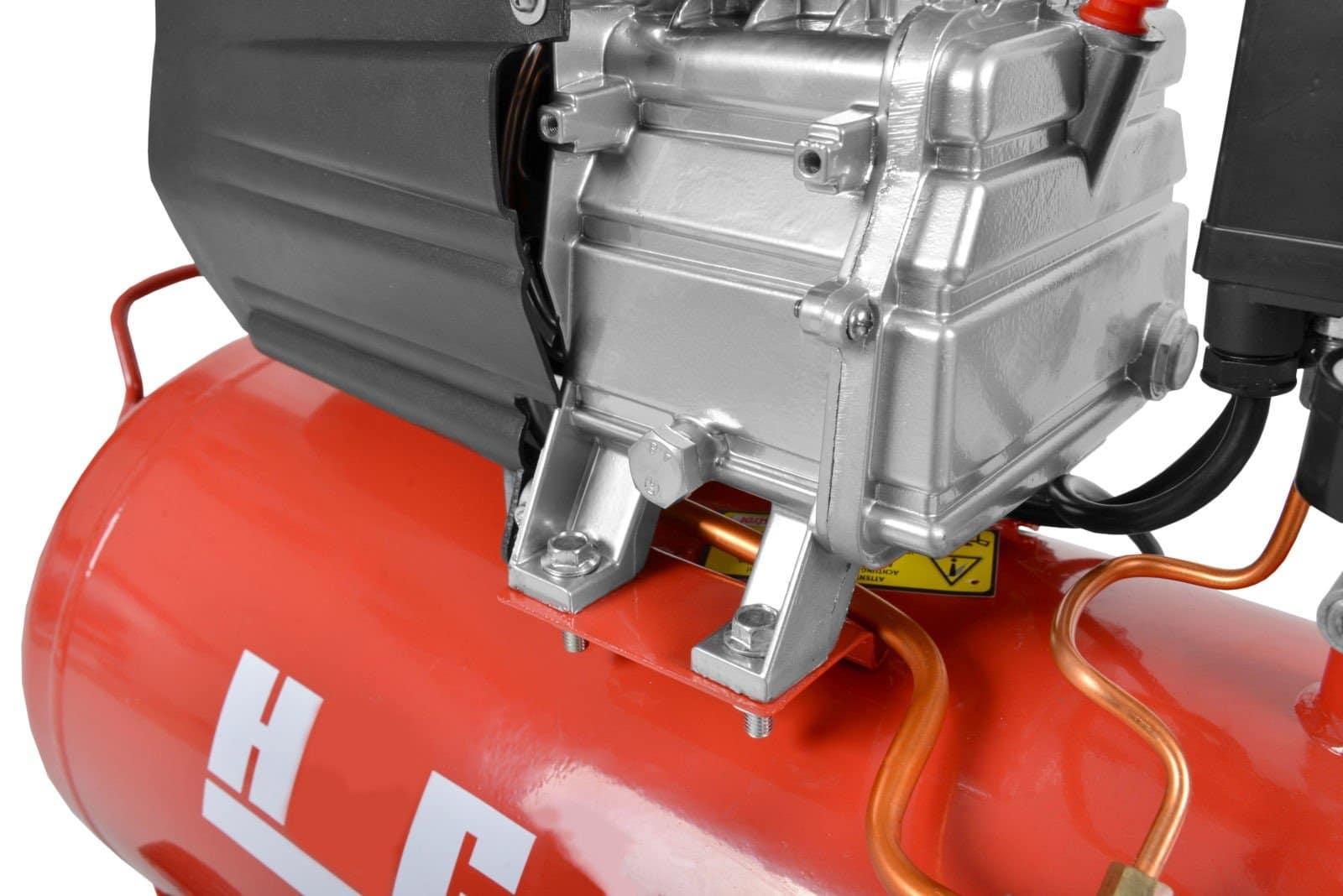 Compressor HCT AC2052DE - 50L