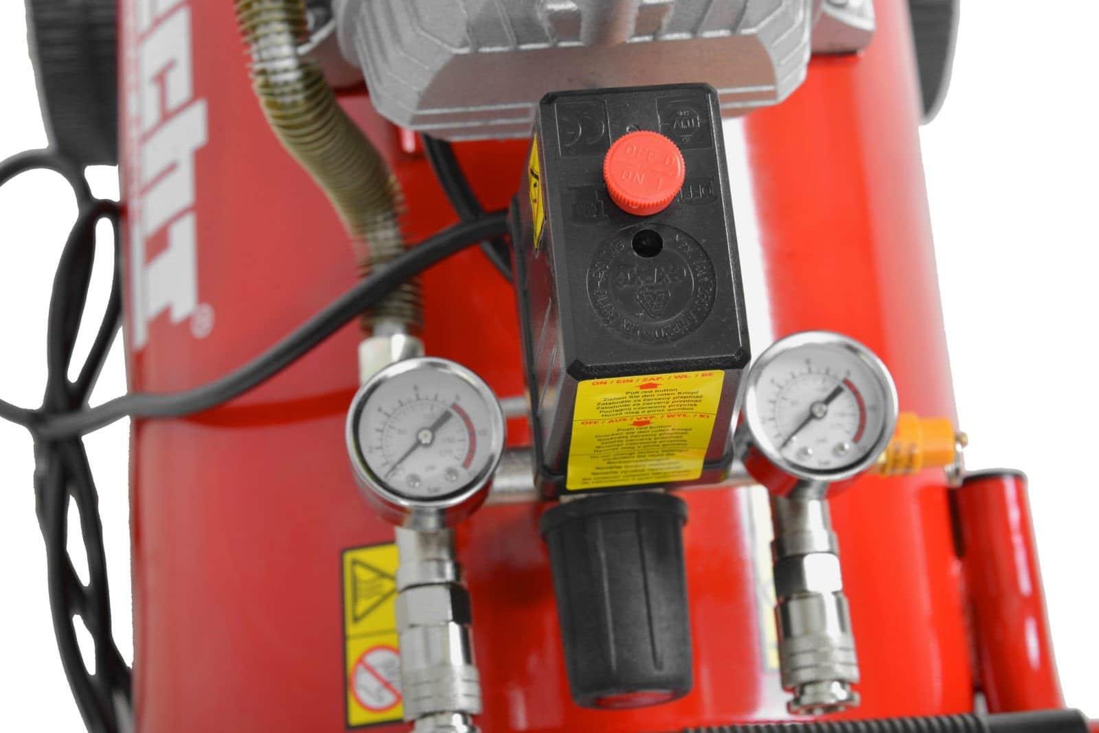 Compressor de ar comprimido HCT AR2353