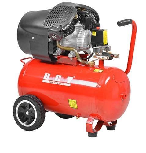 Compressor 100lt  ar comprimido HCT AR2355