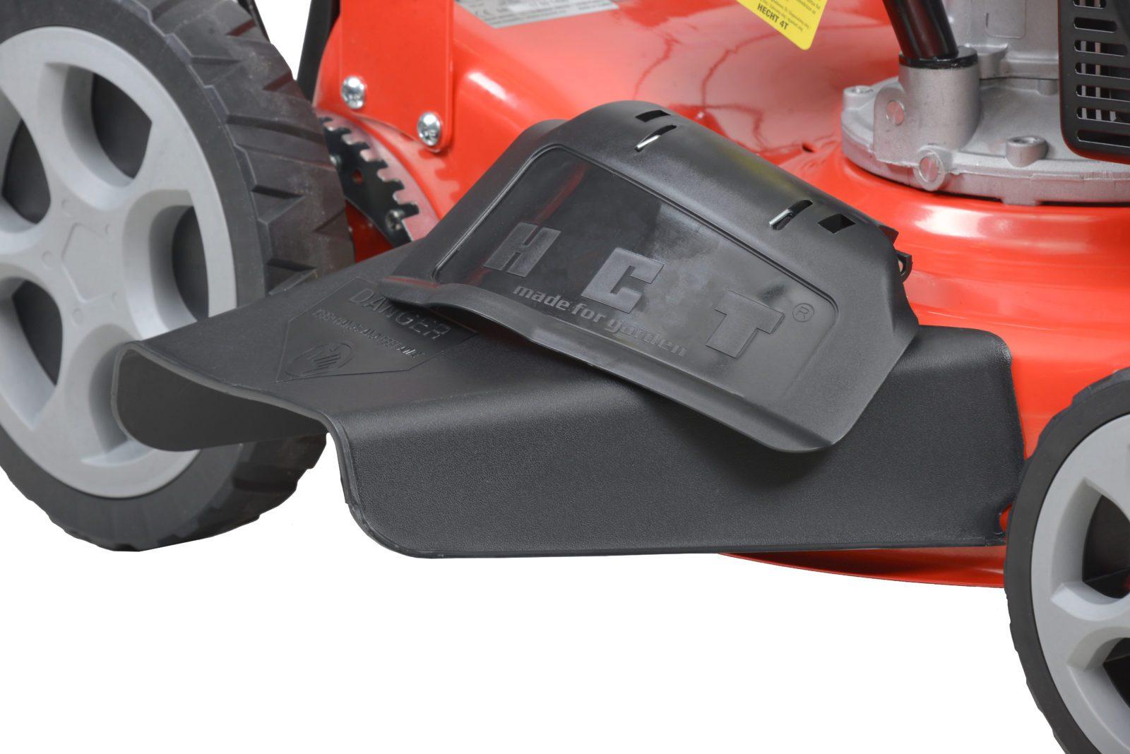 Corta-Relva Gasolina 5in1  Triturador HCT LM 547 SXW - 5.00HP