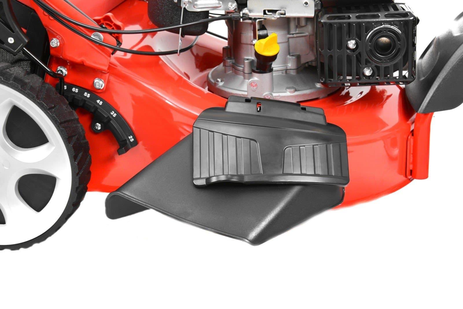 Corta-Relvas Gasolina HCT 5483SW 3 Rodas 5 HP