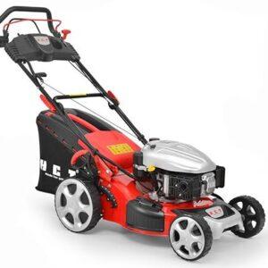 Corta Relva Gasolina arranque eléctrico 5hp - HCT LM 548 SWE PC