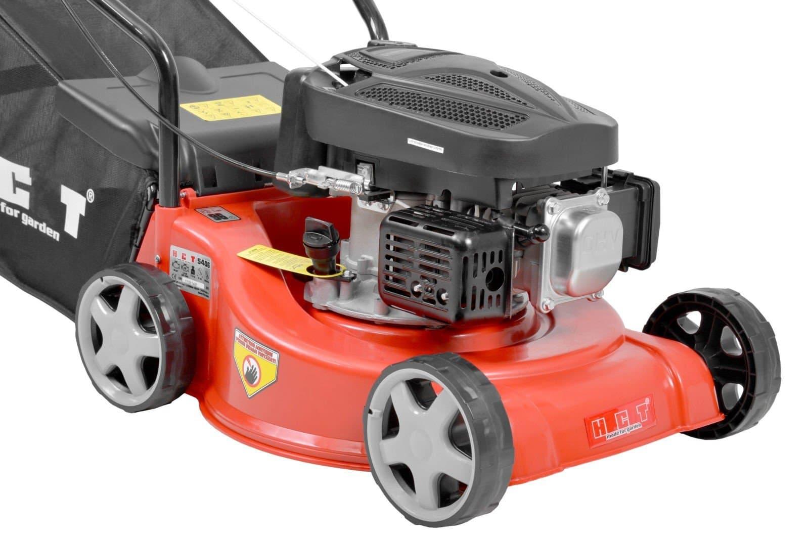 Corta-Relva Gasolina HCT LM 5406
