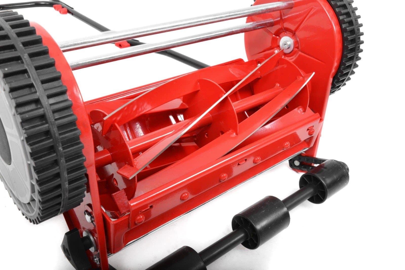 Corta-relva Manual HCT LM5030